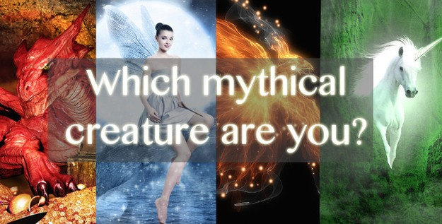 mythicalcreature