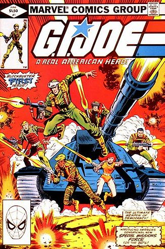 History of content marketing: G.I. Joe