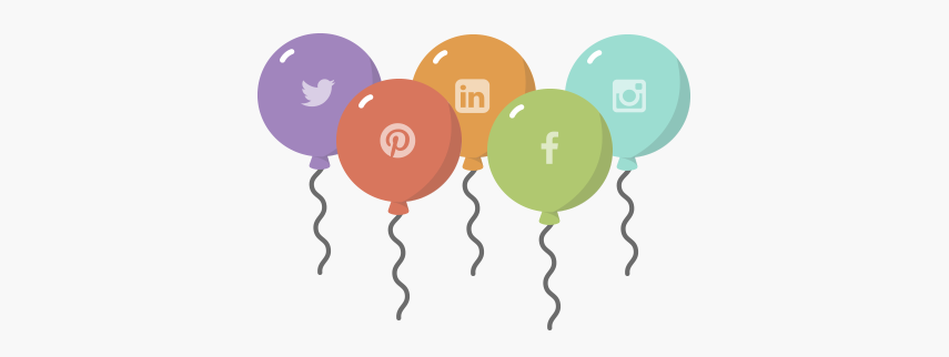 """How """"Good"""" Is Your Social Media Follower Growth? [INFOGRAPHIC]"""