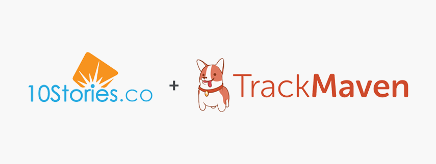 Welcoming 10Stories to the TrackMaven Family!