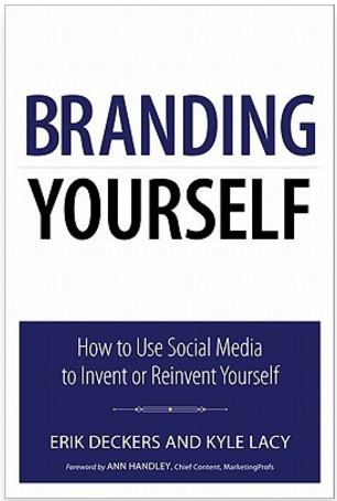 How to Use Social Media to Invent or Reinvent Yourself