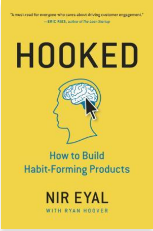 Product marketing book