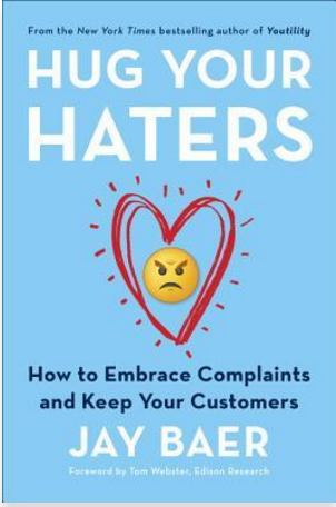 How to Embrace Complaints and Keep Your Customers