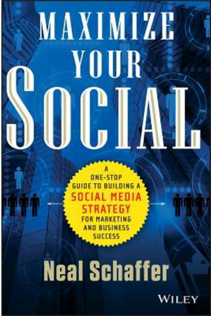 A One-Stop Guide to Building a Social Media Strategy for Marketing and Business Success