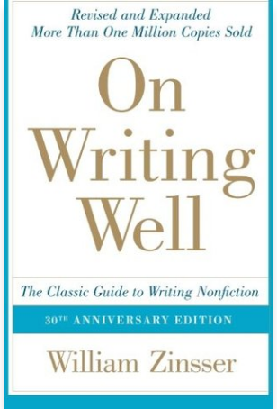 Learn how to improve your writing in this top pick.