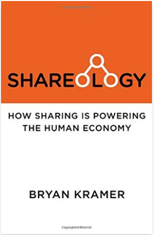 How Sharing Is Powering the Human Economy