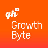Best Marketing Podcasts -- Growth Byte
