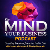 Best Marketing Podcasts -- Mind