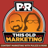 Best Marketing Podcasts -- This Old Marketing