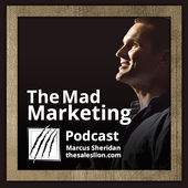 Best Marketing Podcasts -- Mad