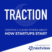 Best Marketing Podcasts -- Traction