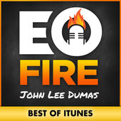 Best Marketing Podcasts -- EOFire