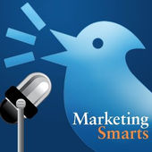 Best Marketing Podcasts -- Marketing Smarts