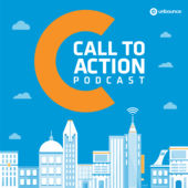 Best Marketing Podcasts -- Call to Action