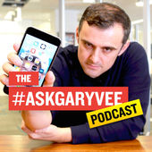 Best Marketing Podcasts #AskGaryVee Show