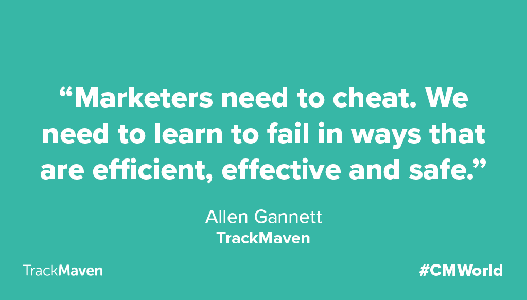 content marketing quotes allen gannett 1
