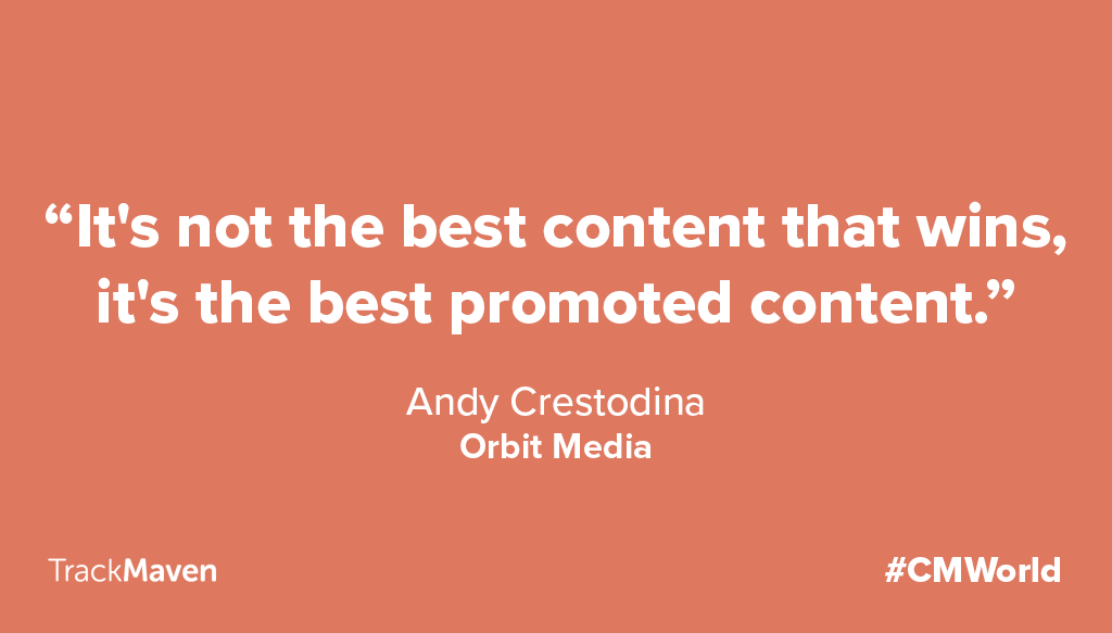 content marketing quotes andy crestodina