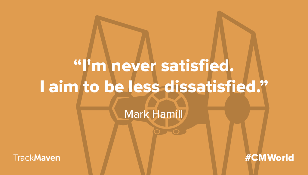 content marketing quotes mark hamill