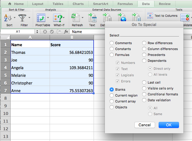 How to use excel photo 16